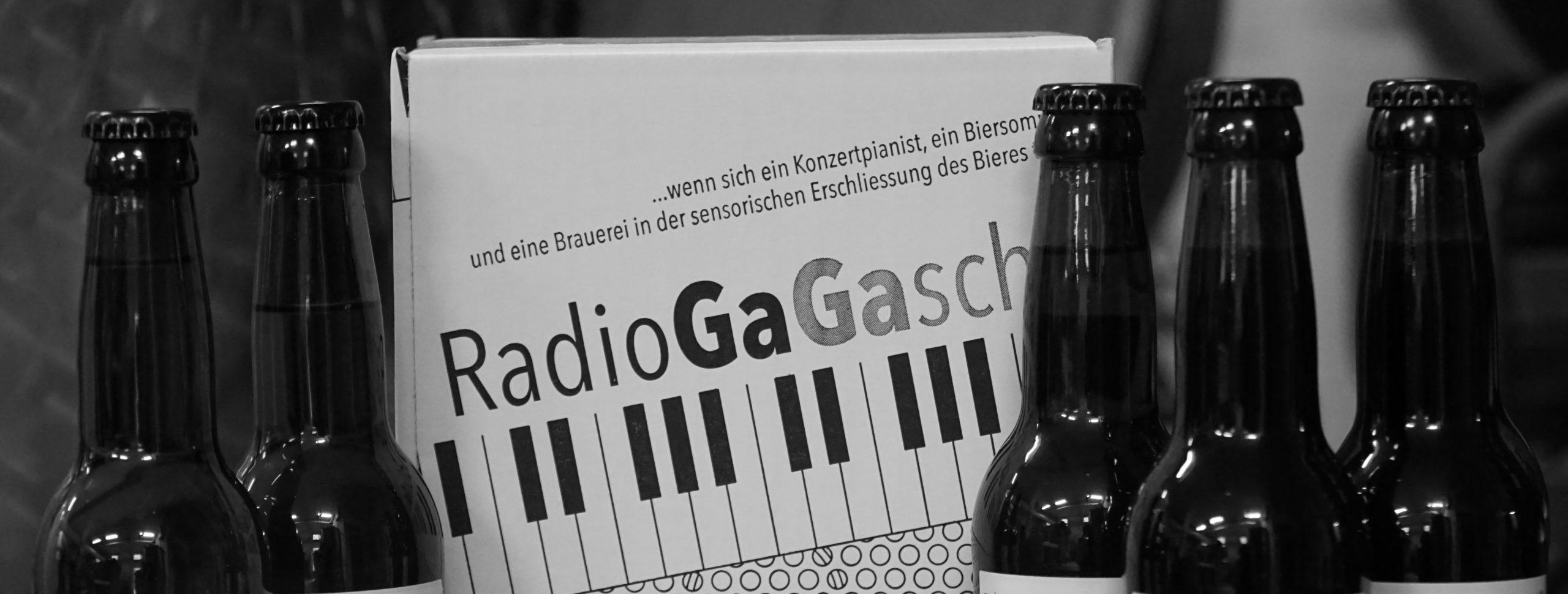 Radio GaGascho